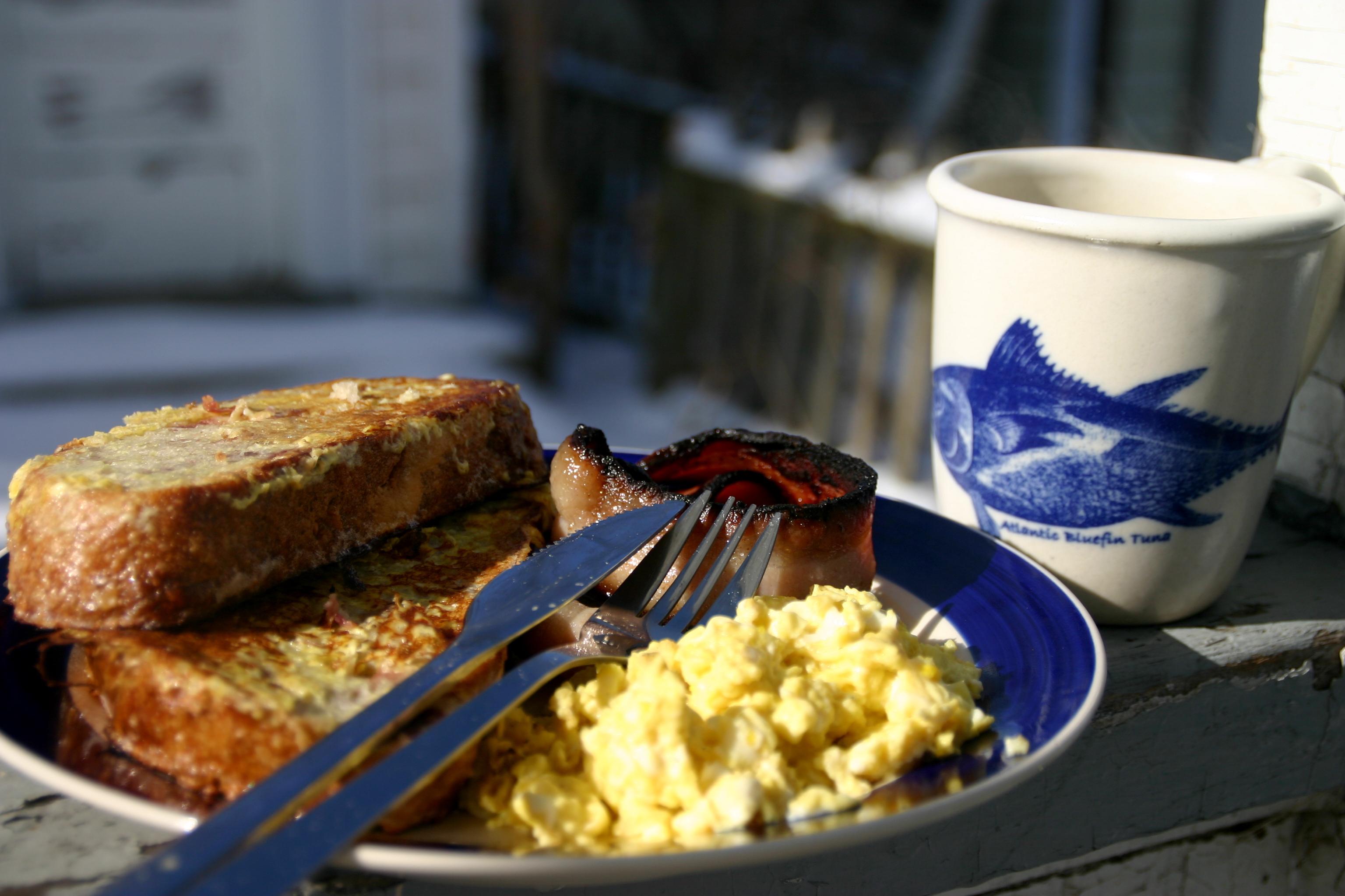 Best Winter Breakfast J F Quinn